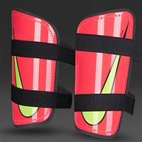 Щитки футболные Nike Hard Shell Slip SP0285-607 (Оригинал)