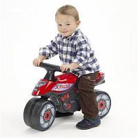 Мотоцикл каталка X Racer Falk 400 красный