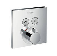Термостат для душу  HANSGROHE Shower Select 15763000, фото 1