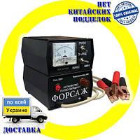 Кенгуру Форсаж - зарядно-пусковое устройство для авто. Сделано в Украине.