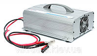 Titan HW-1248 C1 зарядное устройство для АКБ 12/24/36/48В макс 15А [spdk]