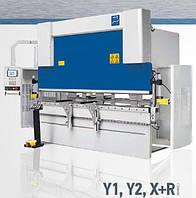 Гидравлические гибочные пресса MVD A-Series