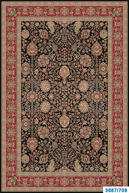 Бельгійські вовняні килими Farsistan
