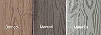 Террасная доска Mirradex Light 145х20х2200 мм