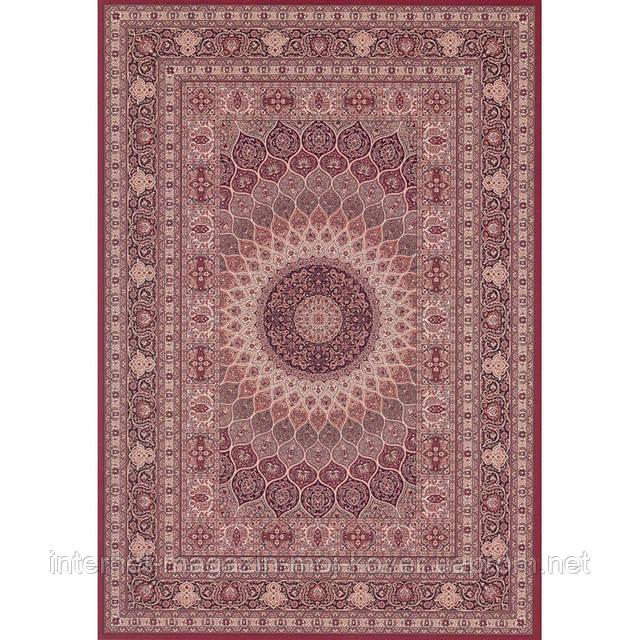 Бельгійські вовняні килими Puccini