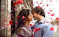 Когда мужчина влюблен по-настоящему, как он ведет себя тогда?