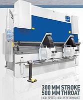Гидравлические гибочные пресса MVD C-Series