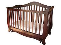 Детская универсальная деревянная кровать «Глория»