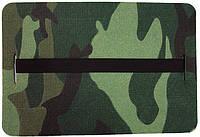 Polifoam Сиденье Хаки с поясом 15мм