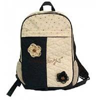 Рюкзак городской Safari Style для подростков, старшеклассниц, женщин