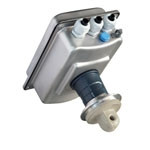 Smartec CLD134 - измерерительная система с индуктивным датчиком