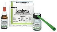 Ionobond, стеклоиономерный материал для прокладок, 10 г + 15 мл, VOCO