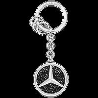 Брелок для ключей Mercedes-Benz Key ring, Saint-Tropez, артикул B66952740