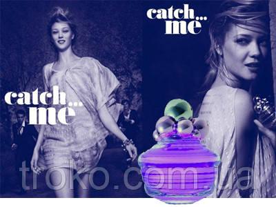 Туалетная Вода Catch...Me от Cacharel