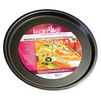 Форма для запекания пиццы Kamille 6016