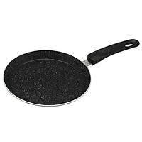 Сковорода блинная с мраморным покрытием Kamille 0618MR