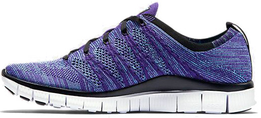 67353ab4dea99 Женские кроссовки Nike Free Flyknit NSW Court Purple - Интернет-магазин  обуви в Киеве