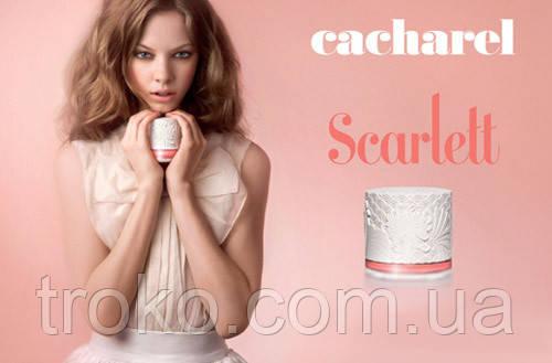 Туалетная Вода Scarlett от Cacharel