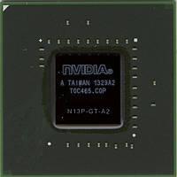 Микросхема nVidia N13P-GT-A2