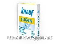 Шпаклевка Фугенфюллер (Fugenfuller) Knauf, 10 кг