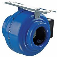 ВЕНТС ВКМ 125 Е - вентилятор для круглых каналов