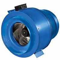ВЕНТС ВКМ 450 - вентилятор для круглых каналов