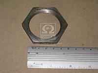 Гайка и контргайка подшипников ступицы переднего колеса М45х1,5 (РМЗ). 69-2401052