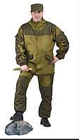 Горно-штурмовой костюм (Горка-3)