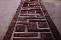 Шерстяные ковры из Индии ручной работы