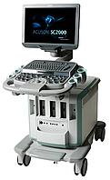 Аренда УЗИ аппарата Siemens ACUSON S2000 с двумя датчиками