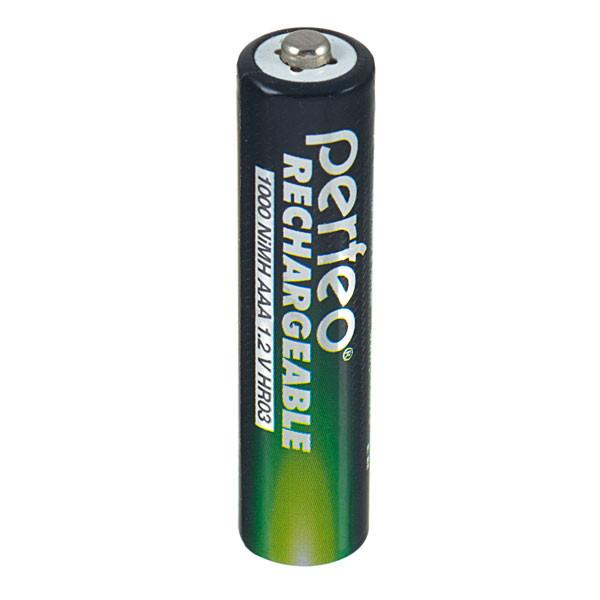 Аккумулятор Perfeo HR03 ААА 1,2V 1000 mAh, NiMH
