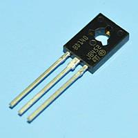 Транзистор биполярный BD140  TO-126  STM