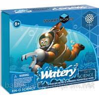 Научная игра Изучение воды Professor Ein-О