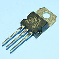 Транзистор биполярный BD244C  TO-220  STM