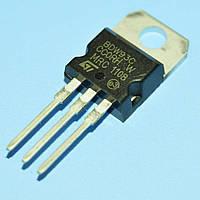 Транзистор биполярный BDW93C  TO-220  STM