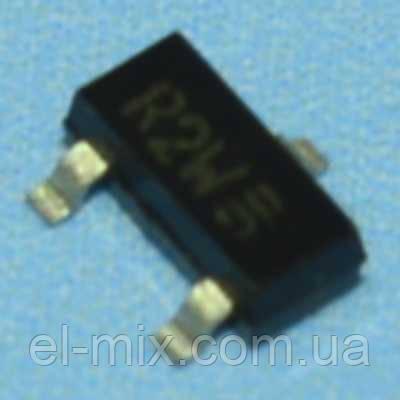 Транзистор біполярний BFR93A ( R2W ) SOT-23 NXP / продаж кратно 10шт