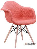 """Кресло """"Salex"""" (FB Wood) (оранжевый)"""