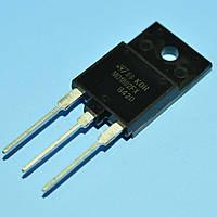 Транзистор биполярный MD1802FX  TO-3PF  STM
