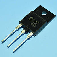 Транзистор биполярный MD1803DFX  TO-3PF  STM