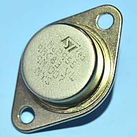 Транзистор биполярный MJ2955  TO-3  STM
