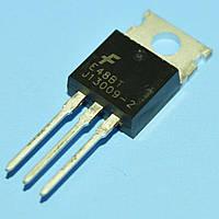 Транзистор биполярный FJP13009 (J13009-2)  TO-220  FSC