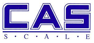 Логотип фирмы CAS