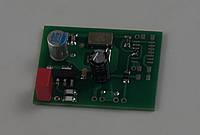 100 МГц клок для ESS чипа Oppo BDP-105/105D