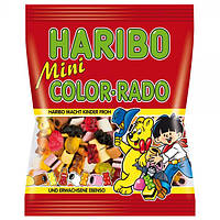 Желейные конфеты Haribo Mini Color - Rado 200 г