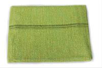 Порывало шенилловое 140Х200 зеленое