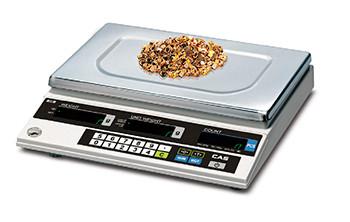 Счетные весы CAS CS