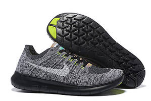Кроссовки Nike Free Run 5.0 Flyknit Grey
