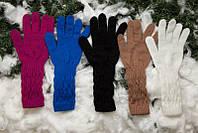Перчатки высокие подростковые  Palma (9-12 лет)