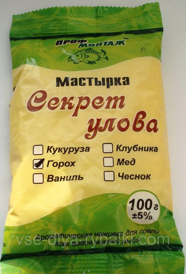 Мастырка кукуруза 100гр