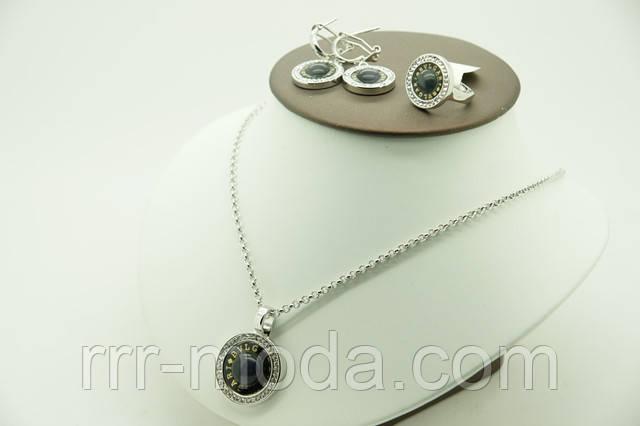 035ca0119e61 Продажа брендовой бижутерии, комплекты Bvlgari .60, цена 180 грн ...
